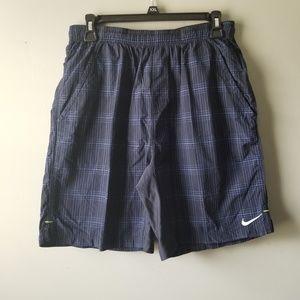 Nike Men's Athletic Vented Shorts Meduim